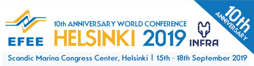 The 10th EFEE World Conference