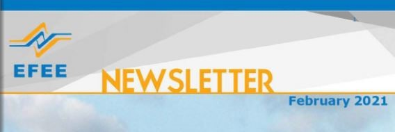 EFEE February Newsletter
