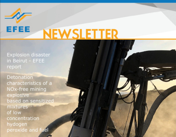 EFEE May Newsletter